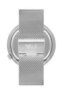 You Watch YW9005 Galaxy Silver Kol Saati
